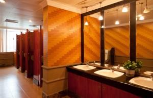 Règlementation hygiène toilettes publiques