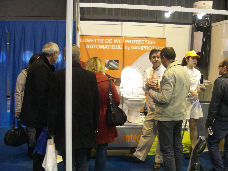 PROTECTION LUNETTE WC à Europropre, un système reconnu.  protection europropre lunette wc afc09d21ac8e
