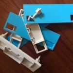 Protection lunette WC : Economie de papier hygiénique