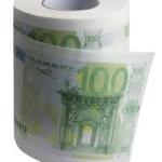 Pâte à papier – Hausse papier WC , la solution SANIPROTECT